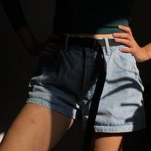 CUTE BAGGY BOOTY SHORTS 🤩